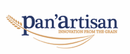 logo for Pan'artisan Ltd